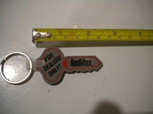 RedMax Key Chain Ring OEM Dealer