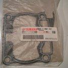 Yamaha YZ125 NEW Cylinder Base Gasket 5DH-11351-01-00