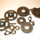 Yamaha Raptor 700 crankshaft misc gears 700R 08 crank gear