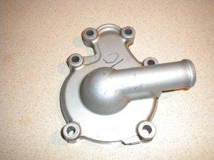 Polaris Predator 500 waterpump cover 03 04 water pump