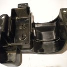 06 Yamaha Raptor 700 plastic guards battery box
