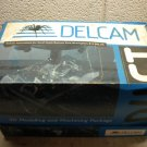 Delcam DUCT 5.5 CAD CAM Reference Manual User guides Complete Original set OEM