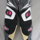 NEW Girls Pink Tucker Rocky MSR NXT MX Racing Motocross Motorcycle Pants 30