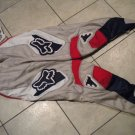 Fox Motocross Pants ATV Riding 180 size 28 New With Tags