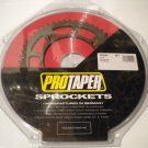 NEW PROTAPER REAR SPROCKET 50T P/N 022944 CR 80 / 85 03-05 CRF 150 CRF150