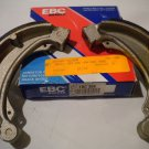EBC Brake Shoes 309 Honda VTR250 INTERCEPTOR , XL500S