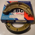 EBC Brake Shoes 610 Suzuki LT LT-F LT-A GS GT 750 GS750 GT750