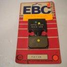 EBC BRAKE PADS 85-86 HONDA VF1000R P/N FA109