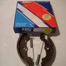 EBC BRAKE SHOES 342 Honda Foreman FourTrax TRX350 TRX 350  Front 86-89