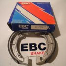 EBC BRAKE SHOES 704 KE KX KDX KL KLX 125 175 250