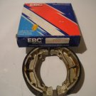 EBC BRAKE SHOES 702 KX125 KDX200 KX KDX 125 200