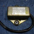 1981 RM125 CDI RM 125X C.D.I. 125 X RM125X  Vintage Used