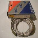 EBC BRAKE SHOES 701 KDX80 KX80 KDX KX 80 New