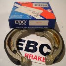 EBC BRAKE SHOES 338 Honda E-ton Kawasaki Polaris
