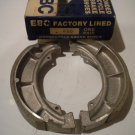 EBC BRAKE SHOES 620 Suzuki SP250 RM250 RM400 SP RM 250 400