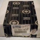 YAMAHA STANDARD BACKREST PAD STR-5BN41-50-02