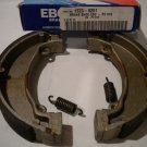 EBC Standard Brake Shoes PE 818 1723-0251 KYMCO