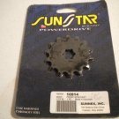 KLX KD DRZ SunStar 10914 Front Countershaft Sprocket 14 tooth 14t