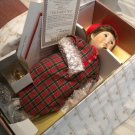 "ASHTON DRAKE/JEANNE SINGER PORCELAIN DOLL ""THE LAND OF NOD"" NIB W/COA"
