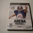 Arena Football  (Sony PlayStation 2, 2006)