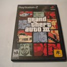Grand Theft Auto III  (Sony PlayStation 2, 2001) Used Video Games PS2 Game Buy
