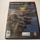 SOCOM II: U.S. Navy SEALs  (Sony PlayStation 2, 2003) Used Video Games PS2 Game