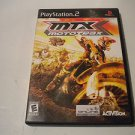MTX: Mototrax  (Sony PlayStation 2, 2004) PS2 Used Video Games Game