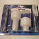 SHOGUN SUZUKI FRAME SLIDERS GSXR600/750 2008 2009 P/N 71-1459
