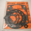 CR250R MOOSE HONDA GASKET KIT 2002 P/N M810261 CR 250R 250 R CR250