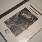 Pleasurecraft engine owners manual. Pleasure Craft. Ford And Chevrolet. Owner's Guide