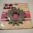 Suzuki RM465 RM500 LT-500R Quadracer  Front Coutershaft Sprocket LT 500R LT500R Quadzilla RM 465 500