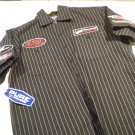 Pure Polaris Racing Shop Mechanics Pit Shirt NEW with tags NWT small