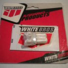 WHITE BROTHERS PRO POWER MODULE for SUZUKI LTR 450 P/N: 74-119