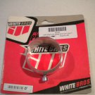 WHITE BROTHERS CLAMP END CAP 49 MM CXR SLIP ON PN 06-402