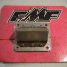 1988 - 1989 Yamaha YZ 125 FMF Ram Valve reed cage assembly 89
