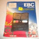 EBC Brake Pads FA252