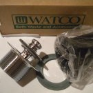 Watco Manufacturing 610-LT-ABS-CP 1.5-Inch Piping Lift and Turn Tub Drain Assembly