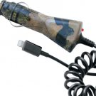 iphone 5 ipad mini ipod touch nano fuse Mossy Oak Car Charger