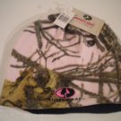 Mossy Oak Pink Camo Ladies Beanie NEW