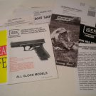Glock Gen 3 Pistol Owner's Manual owners guide owner
