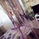 Queen Size Bed Canopy - Gypsy Bedroom Decor - Bohemian Bed Crown - Dreamcatcher Canopy - Bed Tent