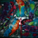 Lot of Kid Socks (Tie Dyed)