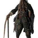 Series 1 POTC Dead Man's Chest Davy Jones