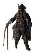 Series 1 POTC Dead Man's Chest Davy Jones