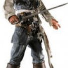 Series 2 POTC Dead Man's Chest Jack Sparrow