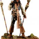 Series 3 POTC Dead Man's Chest Cannibal Jack Sparrow