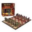 Disney Pirates of the Caribbean At World's End Chess Collector's Edition