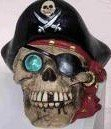 Pirate Captain Bank