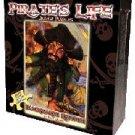 Pirates Life Jigsaw Puzzles Blackbeard