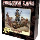 Pirates Life Jigsaw Puzzles Captain Kidd